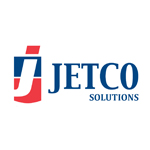 Official JetCo Solutions Logo