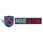 Official Patriot Solutions Logo