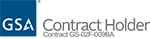 Website Size GSA Logo